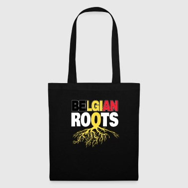 Belgium Brussels Belgian football - Tote Bag
