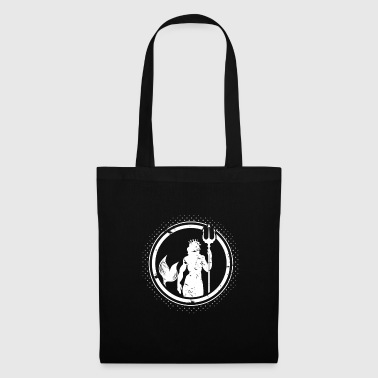 Poseidon fantasy gift guys Christmas - Tote Bag