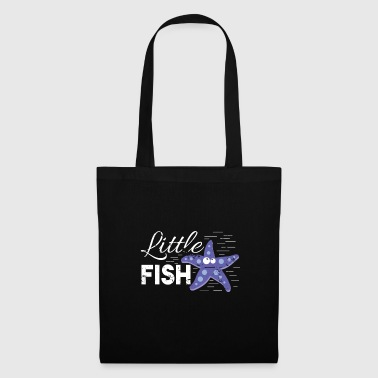 Little starfish kids kindergarten gift - Tote Bag