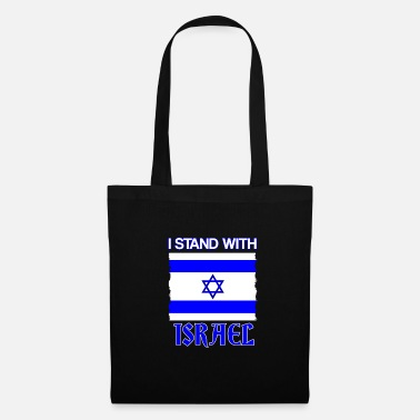 Conflict Israel Middle East conflict - Tote Bag