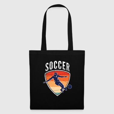 Coupe Du Monde De Foot football - Tote Bag