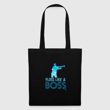 Like A Boss Floss like a boss gift - Tote Bag