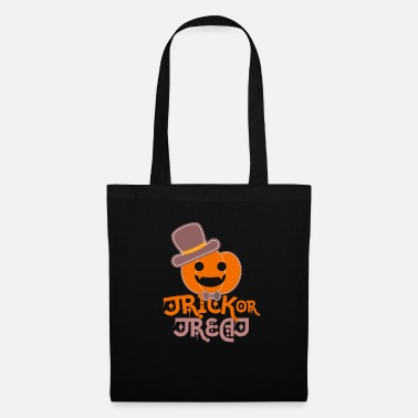 Tricks TRICK OU TRAITER - Tote Bag