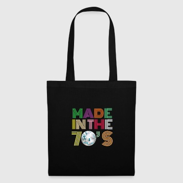 70s Made in the 70s - Tote Bag