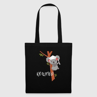 Occupation Koalified Graduation - Tote Bag