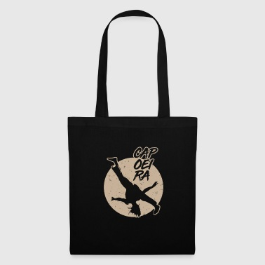 Krav Maga Capoeira Sun Master Fighting Martial Fight Sport Gold - Tote Bag
