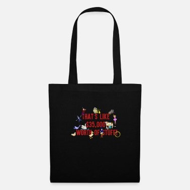 Set 12 Days Christmas Cost 2018 Song Merry December - Tote Bag