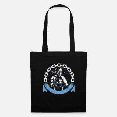 Champ Champion BOXE BOXE LUTTE FIGHTER GIFT SPORT - Tote Bag