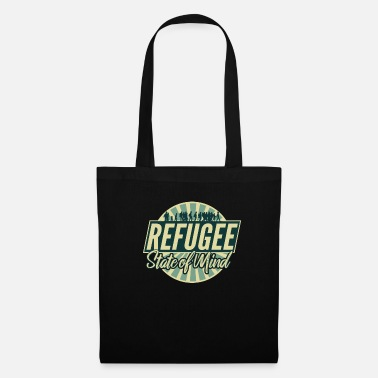 Charity Refugee Mental condition Immigrant Charity - Tote Bag