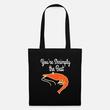 Lobster Best gift for person who loves seafoods, shrimp - Tote Bag