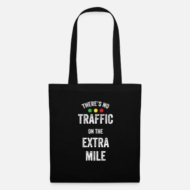 Traffic No traffic - Tote Bag