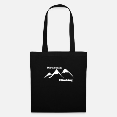 Change Alpinistes cadeau nature alpiniste - Tote Bag