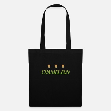 Comma Comma Comma Comma Chameleon Funny Song Music - Tote Bag