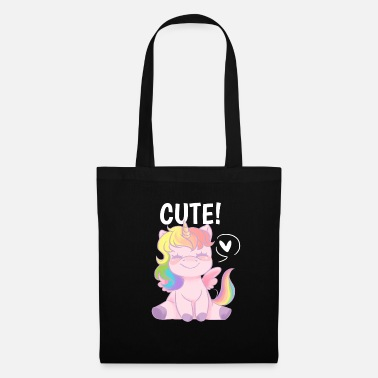 Fable Unity gift for unicorners - cute - Tote Bag