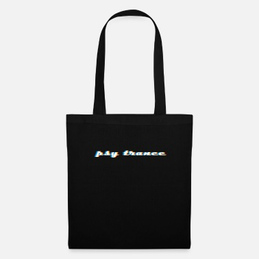 Psy Trance Psy Trance design Gift for Acid Techno Electronic - Tote Bag
