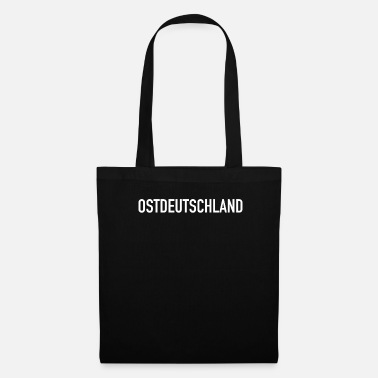 East Germany Zone Ossi East - Tote Bag