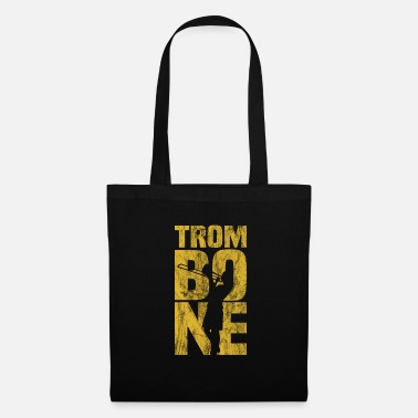 Mozart Trombone Brass Band Bläser Kapelle Ska Musik Band - Tote Bag