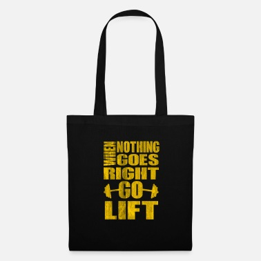 Weightlifting Weightlifting rescue - Tote Bag