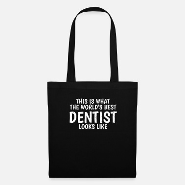 Dentist dentist - Tote Bag