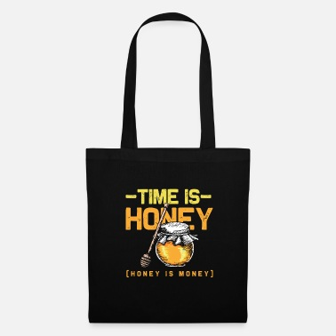 Bee Bee honey - Tote Bag