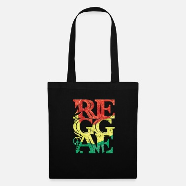 Ska Reggae Cool music - Tote Bag