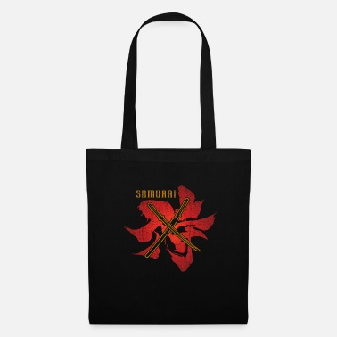 Performance Épée de samouraï - Tote Bag