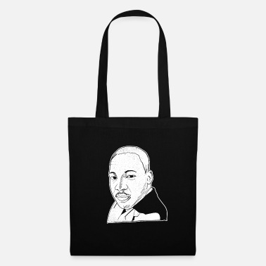 Vietnam Martin Luther King Jr. Day - Tote Bag