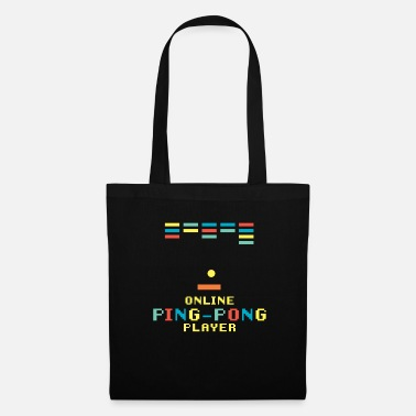 Twitch Ping-pong - Tote Bag