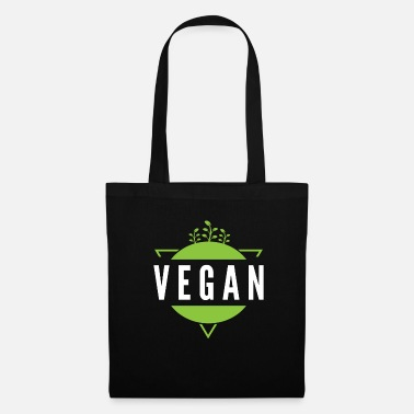 Diet Vegan vegetarian gift - Tote Bag