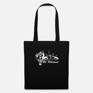 Officier De Police officier de police - Tote Bag
