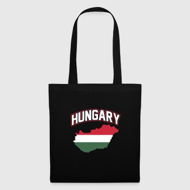 Hungary home patriotism Orban nation flag - Tote Bag