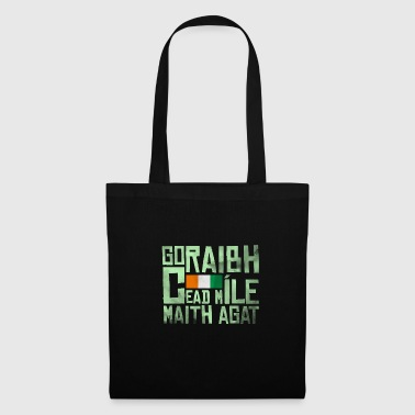 Ireland Ireland - Tote Bag