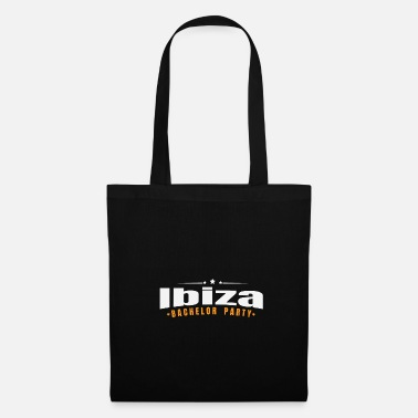 Game Over Bachelor Party Shirt Ibiza Pre Boda - Bolsa de tela