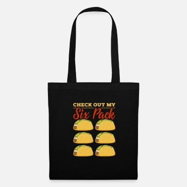 Six Pack Six pack - Tote Bag
