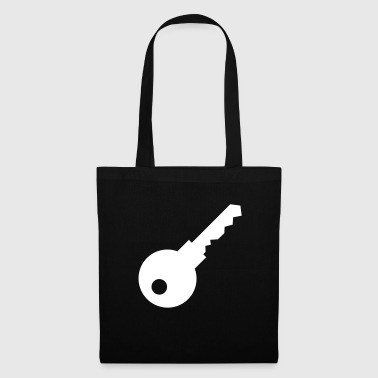 Key - Tote Bag