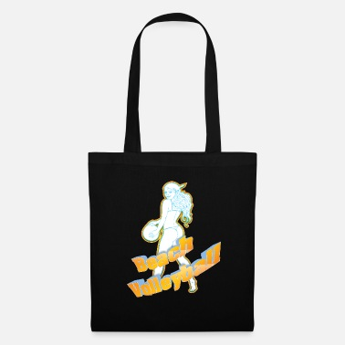 Beach Volley Beach-volley - Tote Bag