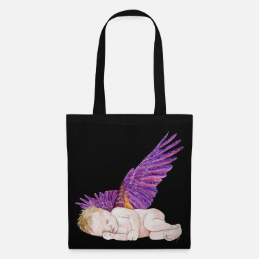 Kleiner Engel / Little angel Version 6  - Tote Bag