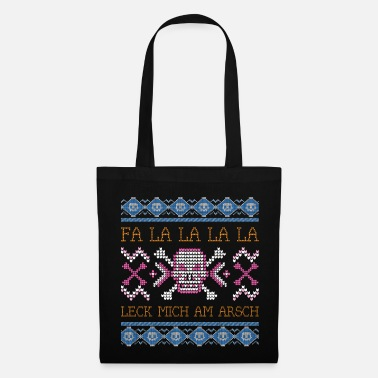 Manager Falalalala - Tote Bag