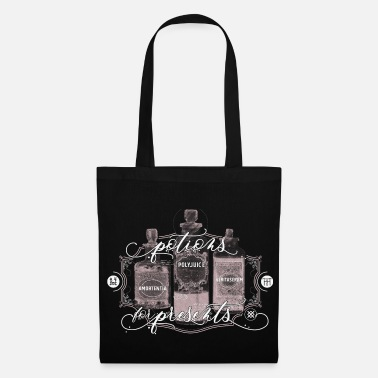 Potion Magique Harry Potter Potions Magiques - Tote Bag