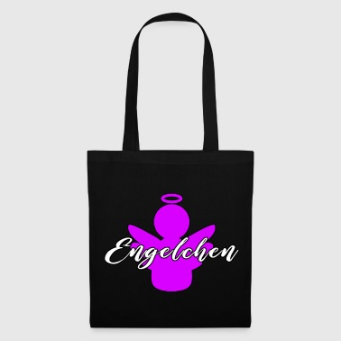 Angel angel angel design guardian angel - Tote Bag