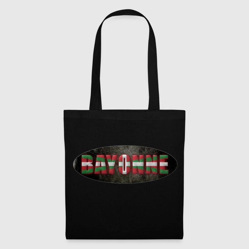 Bayonne Pays Basque - Tote Bag
