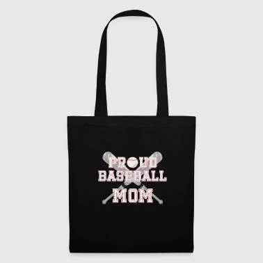 Sport Soled baseball mom sport racket - Tote Bag