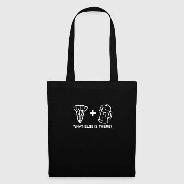 Darts & Beer - Dart, Dartboard, Arrow - Tote Bag