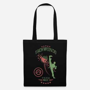 Pins pin pin tatoo - Tote Bag