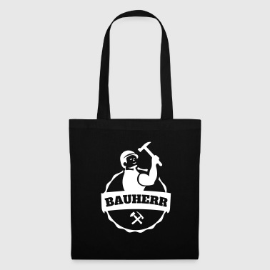 builder - Tote Bag
