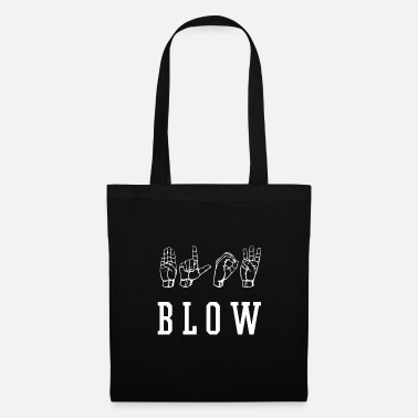 Blow Job Blow - Tote Bag
