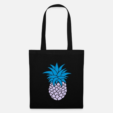 Stylish PINEAPPLE STYLISH - Tas van stof