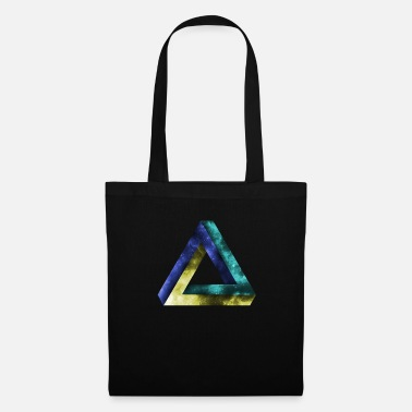 Optical Illusion Optical illusion illusion - Tote Bag