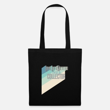 Collections Collectible - Tote Bag