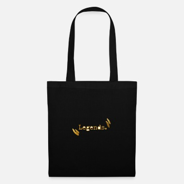 Legend Legends - Tote Bag